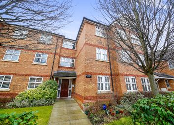 Thumbnail 2 bed flat for sale in Eccleston Court, Harthill Close, Northwich