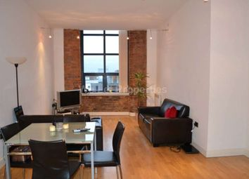 Thumbnail 2 bedroom flat to rent in Malta Street, Manchester