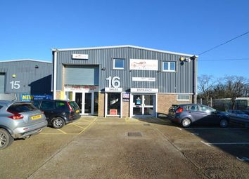 Thumbnail Warehouse to let in Unit 16 West Howe Industrial Estate, Bournemouth