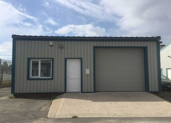Thumbnail Light industrial to let in Moston Road, Sandbach, Cheshire