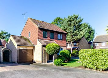 Thumbnail 3 bedroom detached house for sale in Goldsworth Park, Woking, Goldsworth Park, Woking
