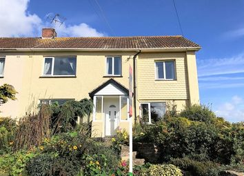 Thumbnail 4 bedroom semi-detached house for sale in Taleford, Ottery St. Mary