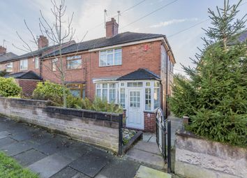 Thumbnail 3 bed terraced house for sale in Barnfield Road, Stoke-On-Trent