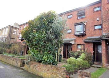 Thumbnail 4 bed town house for sale in Cadogan Road, Surbiton