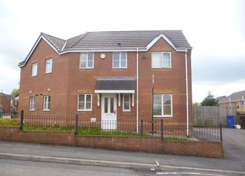 3 bed semi-detached house for sale in Rhine Drive, Cheetwood M8