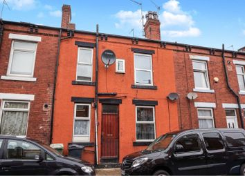 Thumbnail 2 bed terraced house for sale in Dobson Grove, Leeds