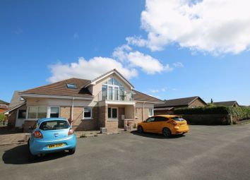 Thumbnail 2 bed flat for sale in 2 Cherry Tree Court, Station Road, Port Erin
