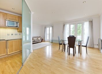 Thumbnail 3 bed flat to rent in William Court, 6 Hall Road, St Johns Wood, London