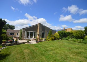 Thumbnail 3 bed bungalow for sale in Links View, Cirencester