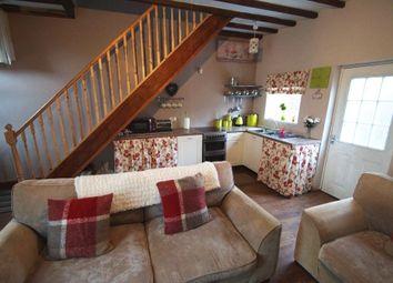 Thumbnail 1 bedroom terraced house for sale in Falkous Terrace, Witton Gilbert, Durham