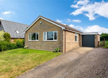 Thumbnail 3 bed detached bungalow for sale in Greenfields Lane, Folkingham, Sleaford