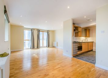 Thumbnail 3 bed flat to rent in Hope Wharf, Rotherhithe