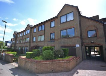 Thumbnail 2 bed flat for sale in Lychgate Court, 34 Friern Park, North Finchley, London