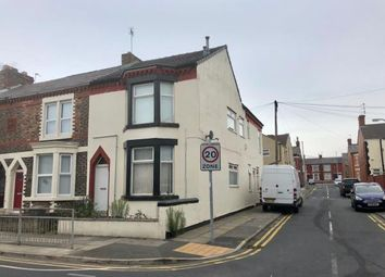 Thumbnail 4 bed terraced house for sale in 438 Hawthorne Road, Bootle, Merseyside