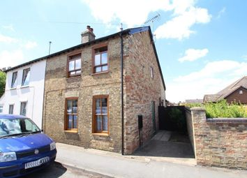 Thumbnail 3 bed semi-detached house for sale in Lynn Road, Ely