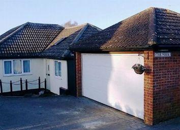 Thumbnail 4 bedroom detached bungalow to rent in Boughton Road, Moulton, Northampton
