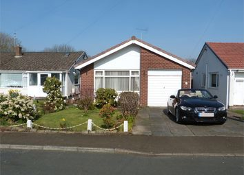 Thumbnail 2 bed detached bungalow for sale in Knowl View, Tottington, Bury, Lancashire