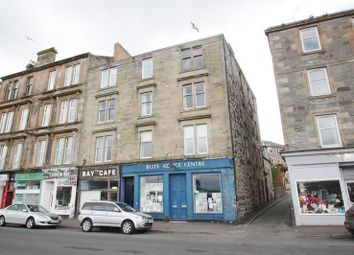 Thumbnail 3 bed flat for sale in 12, Argyle Street, Flat 1-1, Rothesay PA200At