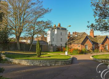 Thumbnail 2 bed flat to rent in Harrison House, 103 High Street, Harwich, Essex