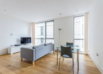 Thumbnail 1 bed flat for sale in Winchester Road, Camden