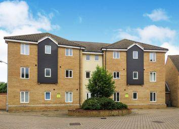 Thumbnail 2 bed flat for sale in Briar Road, Hethersett, Norwich