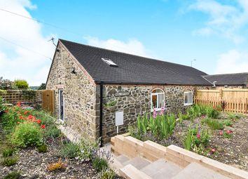 Thumbnail Barn conversion for sale in Hasker Farm, Kirk Ireton, Ashbourne