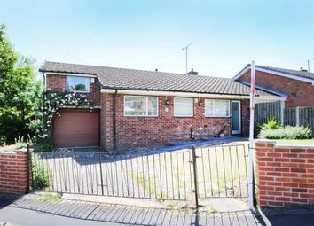 Thumbnail 3 bed bungalow for sale in Ullswater Avenue, Halfway, Sheffield, South Yorkshire
