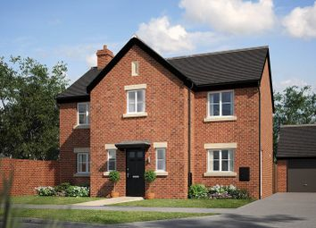 Thumbnail 1 bed detached house for sale in Springfields, Hunts Grove, Hardwicke, Gloucestershire