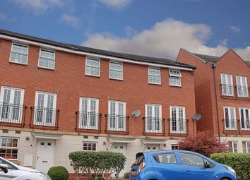 Thumbnail 3 bed terraced house to rent in Oystermouth Way, Coedkernew, Newport