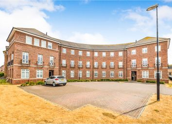 Thumbnail 1 bed flat for sale in Rochester Way, Bedford