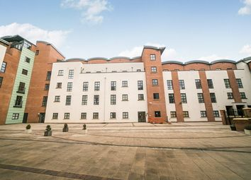 Thumbnail 3 bed flat to rent in Curzon Place, Gateshead