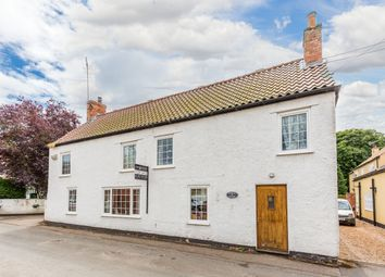 Thumbnail 3 bed property for sale in Hayfield Cottage, Brewery Lane, Everton, Doncaster