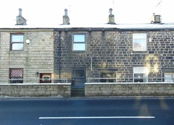 Thumbnail 2 bed terraced house for sale in Rochdale Road, Edenfield, Bury