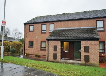 Thumbnail 2 bed flat for sale in St Peters Close, Stanwix, Carlisle, Cumbria