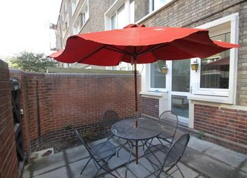 Thumbnail 3 bed flat for sale in Buxton House, Maysoule Road, London