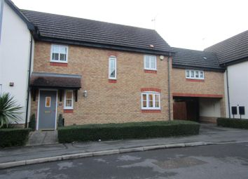 Thumbnail 3 bed semi-detached house for sale in Melody Avenue, Anstey, Leicester