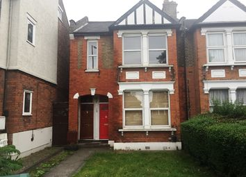 Thumbnail 3 bed flat to rent in Lansdowne Road, Tottenham