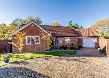 Thumbnail 3 bed detached bungalow for sale in Mill Street, Necton, Swaffham