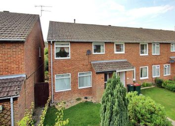 Thumbnail 3 bed end terrace house for sale in Stirrup Way, Pound Hill
