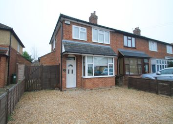 Thumbnail 3 bed end terrace house to rent in Rose Avenue, Aylesbury