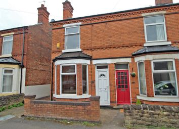 Thumbnail 2 bed property for sale in Matlock Street, Netherfield, Nottingham
