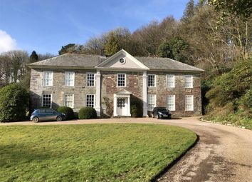 Thumbnail 2 bed flat to rent in East Down, Barnstaple, Devon