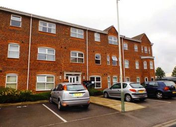Thumbnail 2 bed flat for sale in Lowther Drive, Darlington, Durham