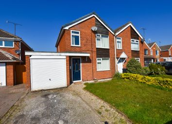 3 bed semi-detached house for sale in Alvanley View, Elton, Chester CH2