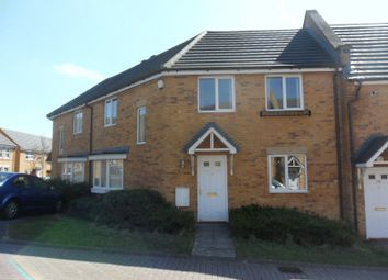 Thumbnail 3 bed terraced house to rent in Champs Sur Marne, Bradley Stoke, Bristol