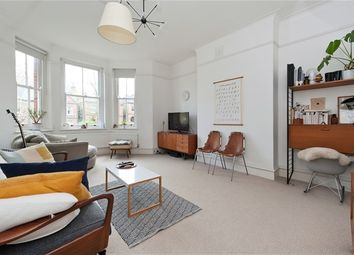 Thumbnail 3 bedroom flat for sale in Taymount Rise, London