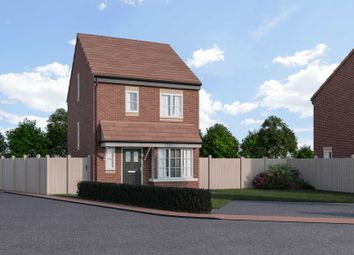 Thumbnail 4 bed detached house for sale in Ridge Balk Lane, Woodlands, Doncaster