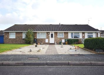 Thumbnail 2 bed terraced bungalow for sale in Willow Park, Ash