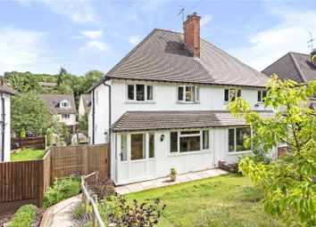 Stafford Road, Caterham, Surrey CR3. 3 bed semi-detached house