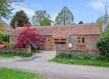 Thumbnail 3 bed barn conversion for sale in Main Road, Willoughby, Alford